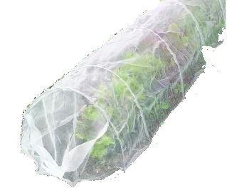 Biowin- Tunel 4m z agrowłókniną