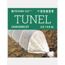 Tunel ogrodniczy 2,5x0,9m MEG