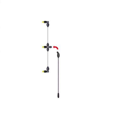Marolex- Lanca 3-rzędowa pozioma