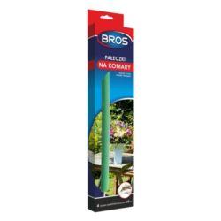 Bros- Pałeczki na komary op 4szt.