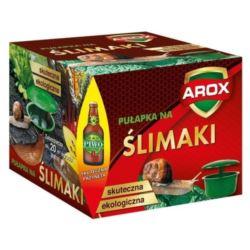 Arox- Pułapka na ślimaki
