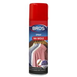 Bros- Spray na mole 150ml